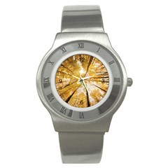 1280_960 (5) Stainless Steel Watch (Unisex)