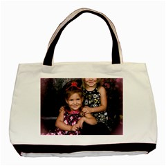 Candence And Abbey   Copy Classic Tote Bag