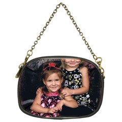 Candence And Abbey   Copy Chain Purse (Two Side)