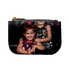 Candence And Abbey   Copy Coin Change Purse