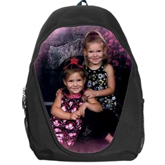 Candence And Abbey   Copy Backpack Bag