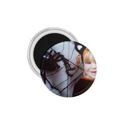 Spider Baby 1 75  Button Magnet