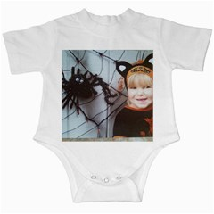 Spider Baby Infant Creeper
