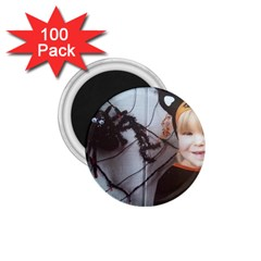Spider Baby 1 75  Button Magnet (100 Pack)