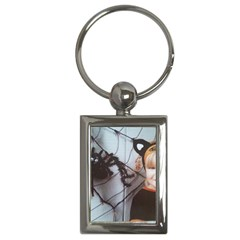 Spider Baby Key Chain (Rectangle)