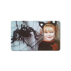 Spider Baby Magnet (Name Card)