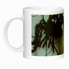 Spider Baby Glow in the Dark Mug