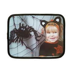 Spider Baby Netbook Case (Small)