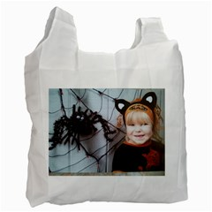 Spider Baby Recycle Bag (Two Sides)