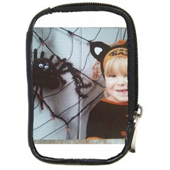 Spider Baby Compact Camera Leather Case