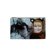 Spider Baby Cosmetic Bag (Small)