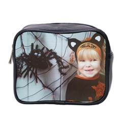 Spider Baby Mini Travel Toiletry Bag (Two Sides)