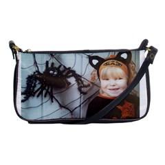 Spider Baby Evening Bag