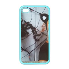 Spider Baby Apple iPhone 4 Case (Color)