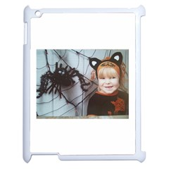 Spider Baby Apple Ipad 2 Case (white)