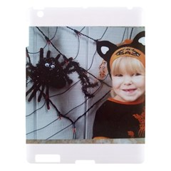 Spider Baby Apple iPad 3/4 Hardshell Case