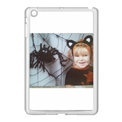 Spider Baby Apple iPad Mini Case (White)