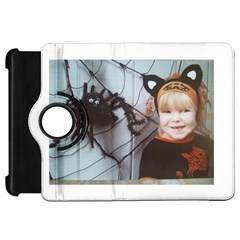 Spider Baby Kindle Fire HD 7  Flip 360 Case