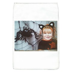 Spider Baby Removable Flap Cover (Large)