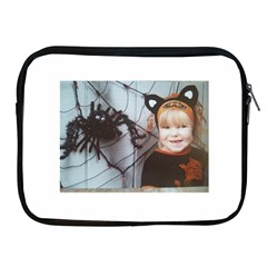 Spider Baby Apple Ipad 2/3/4 Zipper Case