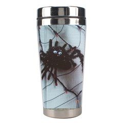 Spider Baby Stainless Steel Travel Tumbler