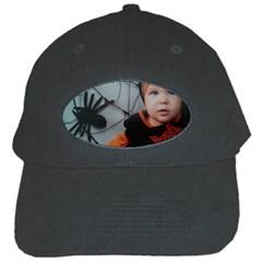 Wp 003147 2 Black Baseball Cap