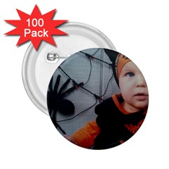 Wp 003147 2 2 25  Button (100 Pack)