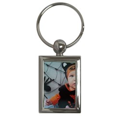 Wp 003147 2 Key Chain (rectangle)