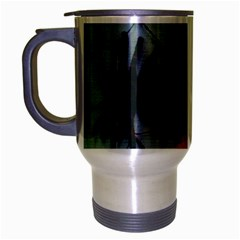 Wp 003147 2 Travel Mug (Silver Gray)