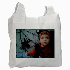 Wp 003147 2 Recycle Bag (two Sides)