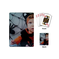 Wp 003147 2 Playing Cards (mini)