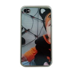 Wp 003147 2 Apple Iphone 4 Case (clear)
