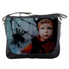 Wp 003147 2 Messenger Bag