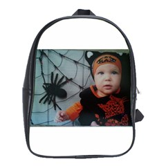 Wp 003147 2 School Bag (XL)