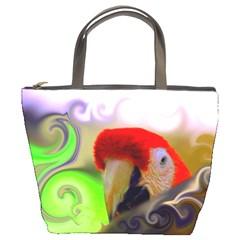 L328 Bucket Bag