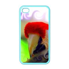 L328 Apple Iphone 4 Case (color)