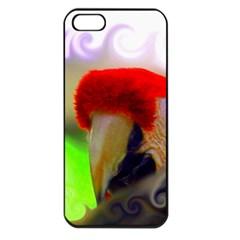 L328 Apple iPhone 5 Seamless Case (Black)