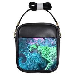 L326 Girl s Sling Bag