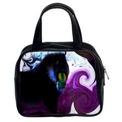 L325 Classic Handbag (Two Sides)