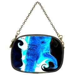 L322 Chain Purse (two Side)