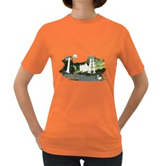 Castlewood By Speedcow Womens' T Shirt (colored)