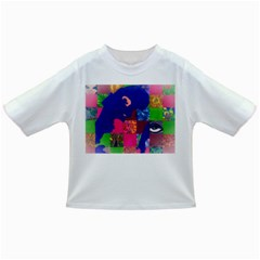 Busy Work Baby T-shirt