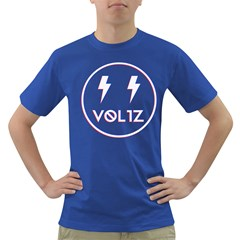 voltZ 3D Mens' T-shirt (Colored)
