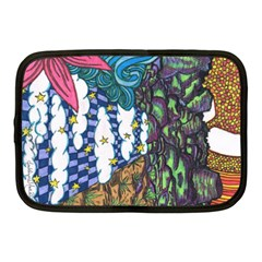 Out of this World Netbook Case (Medium)