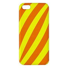 Oranges And Lemons iPhone 5 Premium Hardshell Case