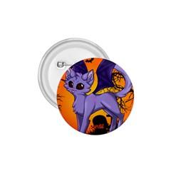 Serukivampirecat 1.75  Button