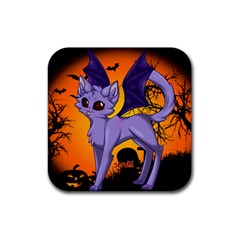 Serukivampirecat Drink Coasters 4 Pack (square)