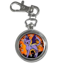 Serukivampirecat Key Chain & Watch