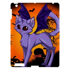Serukivampirecat Apple iPad 3/4 Hardshell Case
