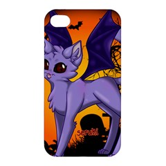 Serukivampirecat Apple Iphone 4/4s Premium Hardshell Case